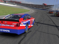 NASCAR Gen 6 Toyota Camry