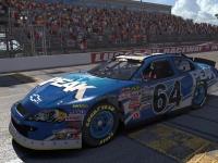 Chevy SS at Lucas Oil Raceway
