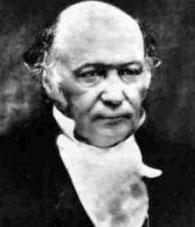 William Rowan Hamilton, the guy pretty much responsible for Q circles.