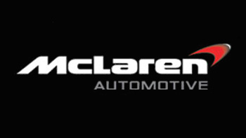 mclaren automotive tile