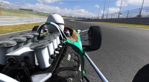lotus 49 in car