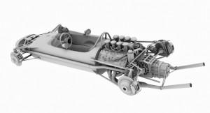 lotus49 model