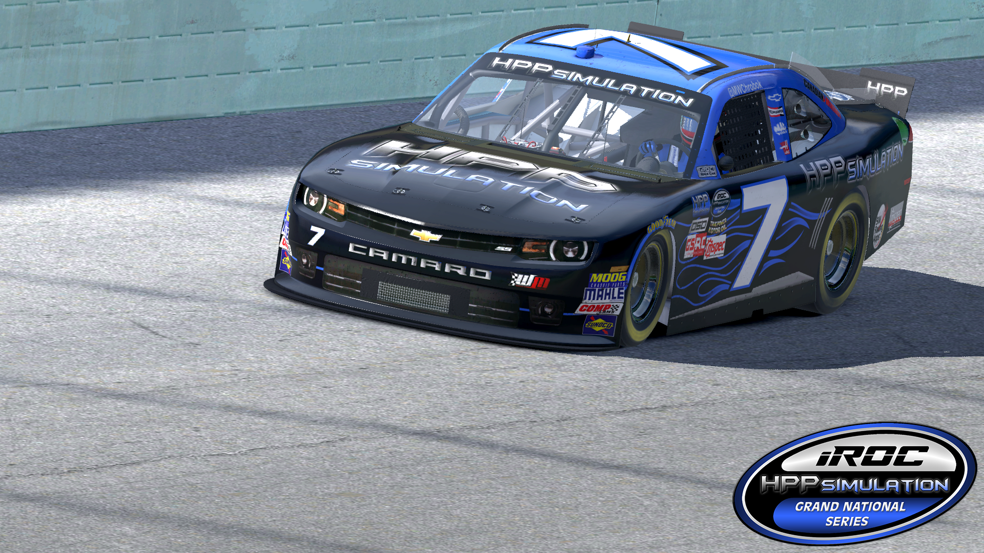 hpp simulation series storms into homestead chrobok leaves miami. Cars Review. Best American Auto & Cars Review