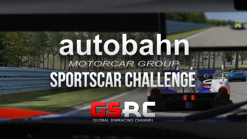 Autobahn Motorcar Group Sportscar Challenge