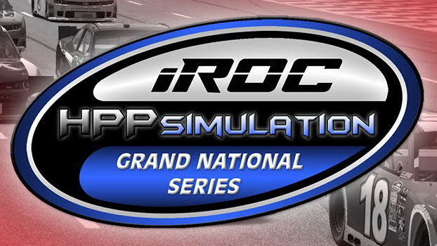 iROC HPP Simulation Grand National Series
