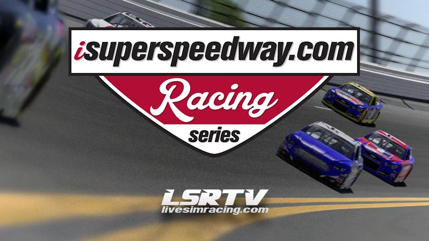 iSuperSpeedway.com Racing Series