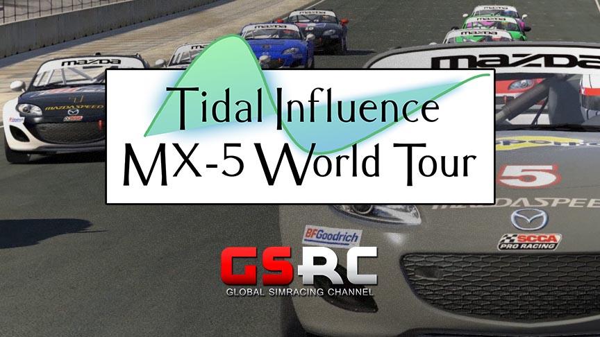 MX-5 World Tour