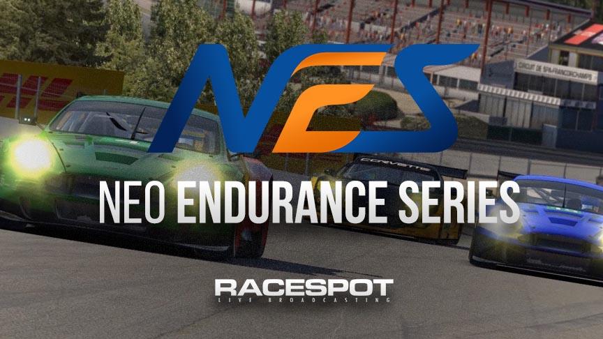NEO Endurance Series