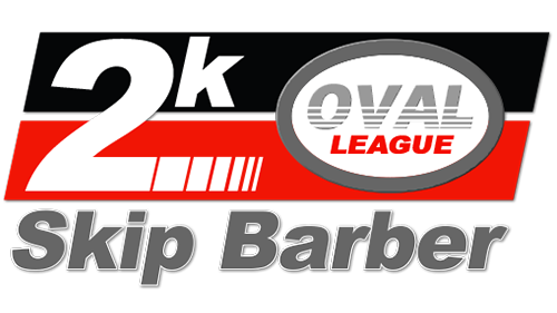 Skip Barber 2K Oval League