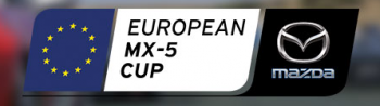 European MX5 Cup logo