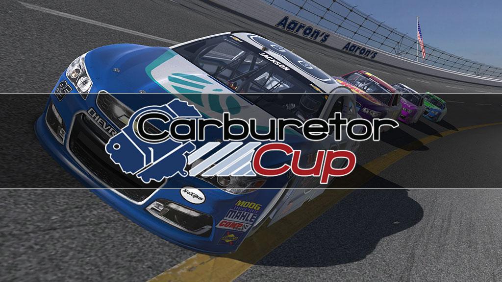 carburetor-cup