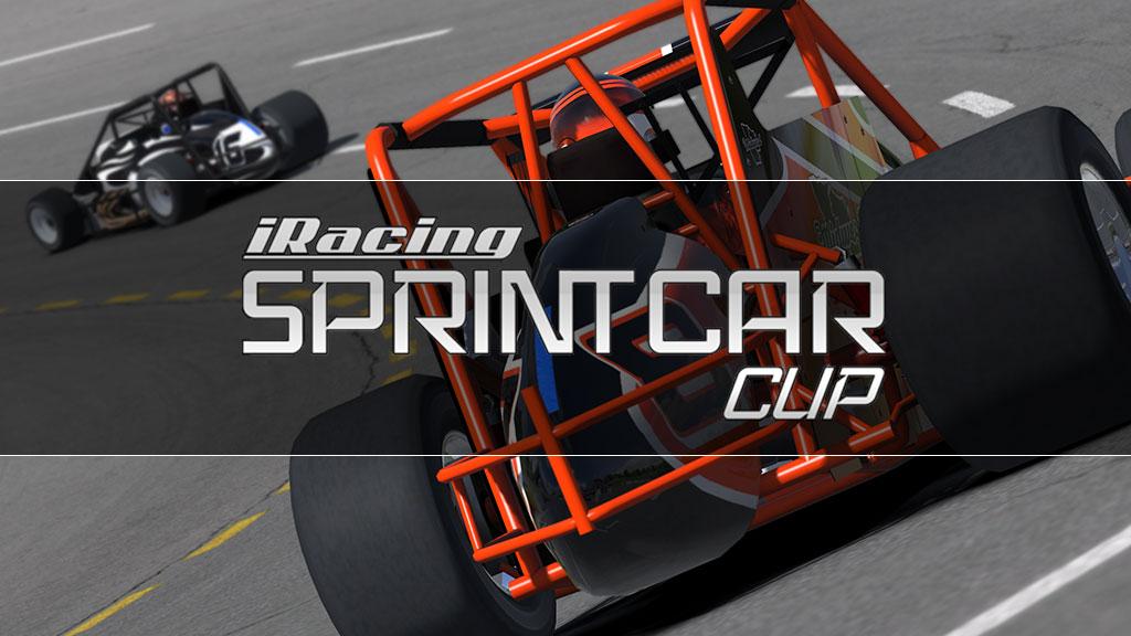 sprint-car