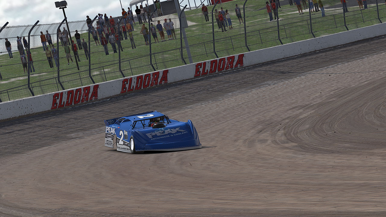 World Of Outlaws Super Late Model Iracing Com Motorsport Simulations