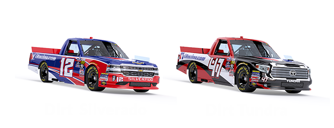 Truck image for dirt page