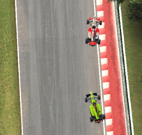 motorsports aimulations