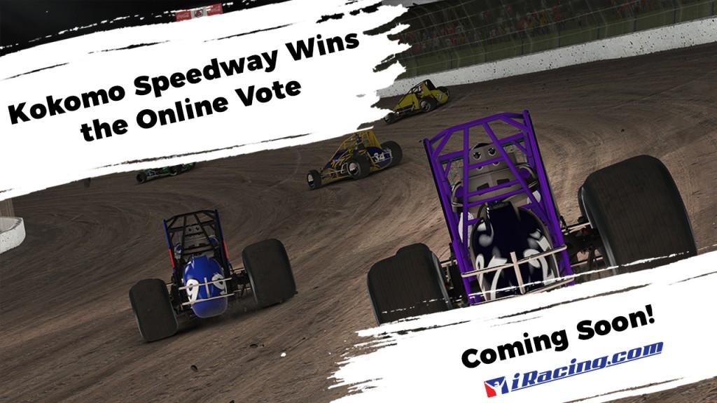 Kokomo Speedway Wins