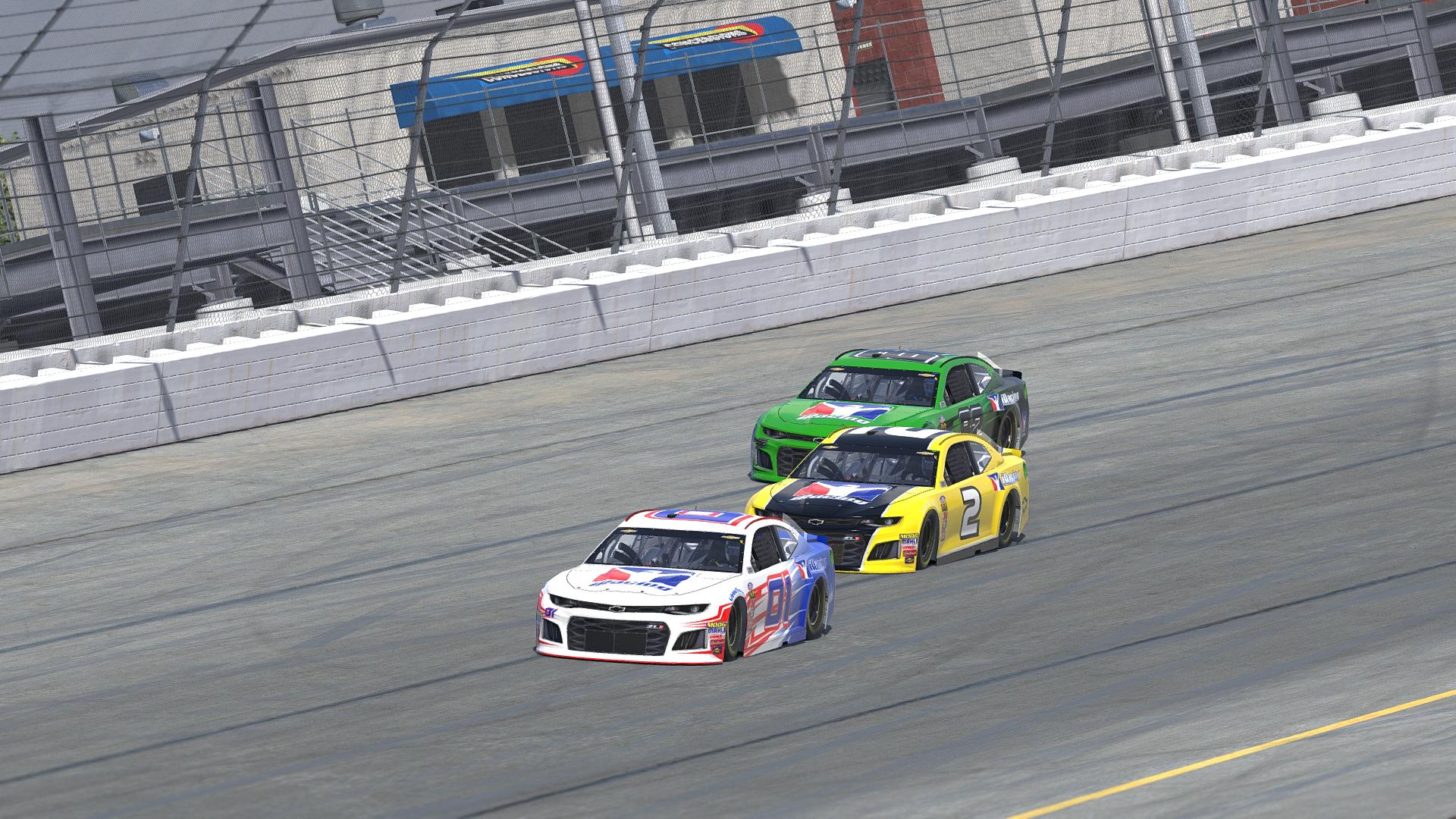 Nascar 2008 Screenshots Pictures Wallpapers: IRacing.com Motorsport Simulations