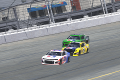 NASCAR Monster Energy Cup Series Cars