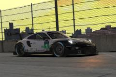 Porsche 911 RSR GTE
