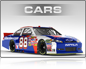 Stock cars to sports cars, Indy cars to Formula 1, iRacing has cars and series for all tastes and talents.