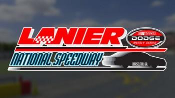 Lanier National Speedway