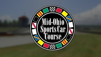 Mid-Ohio Sports Car Course - Full