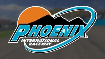 Phoenix International Raceway - 2008 - Rallycross