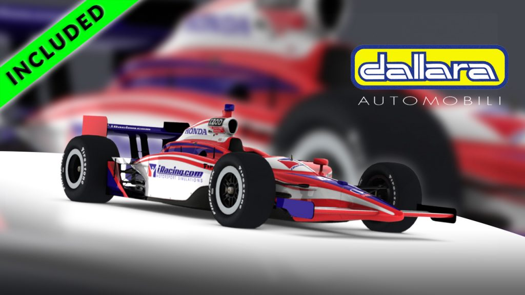 iRacing Cars Archive - iRacing com | iRacing com Motorsport