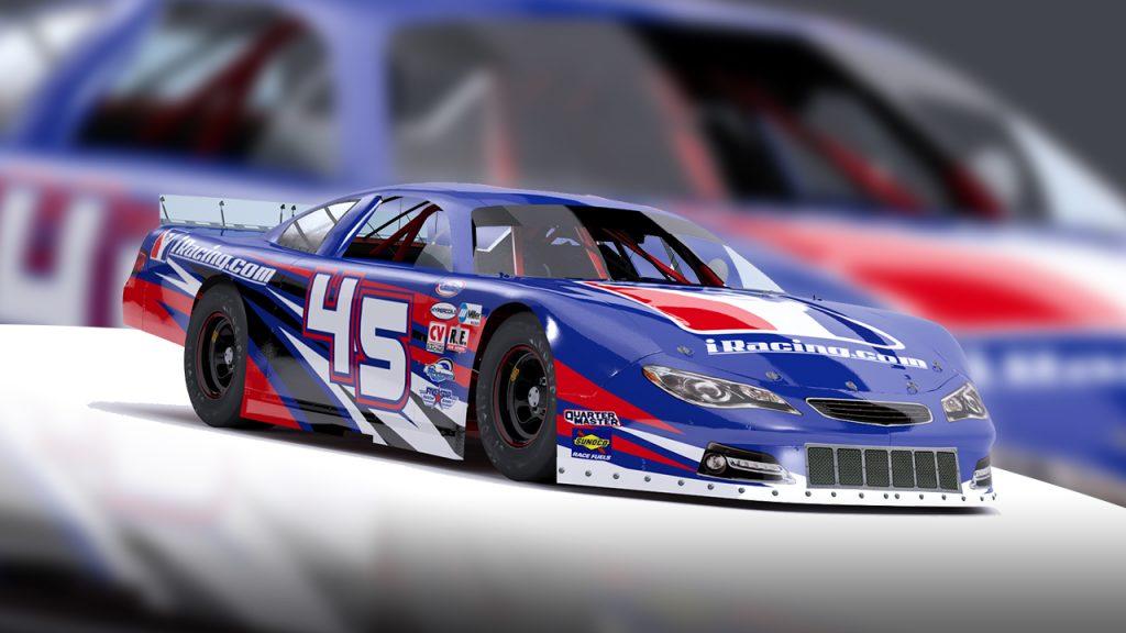 Super Late Model - iRacing com | iRacing com Motorsport