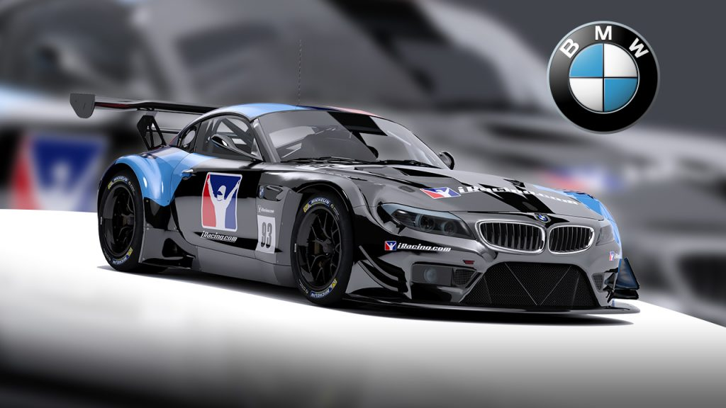 Bmw Z4 Gt3 Iracingcom Iracingcom Motorsport Simulations