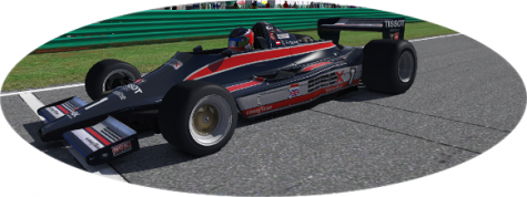 Gernot Fritsche Wins the Lotus 79 2014s1 Championship!