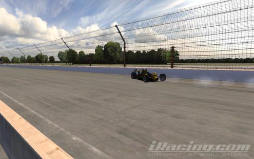 Motorsports Game