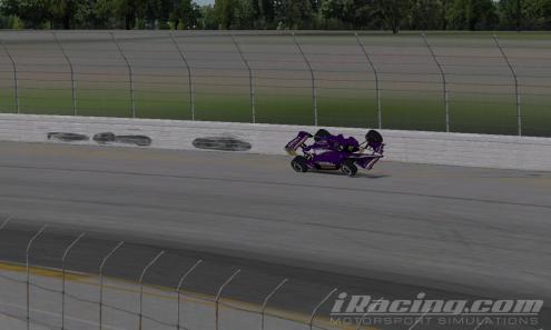 Racing Simulation