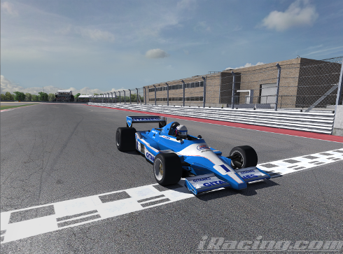 Nuno Moreira wins the 1st week of the series!
