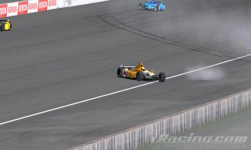 Racing Sim
