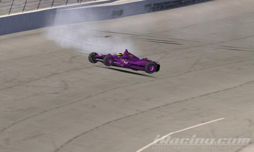 Motorsports Simulation