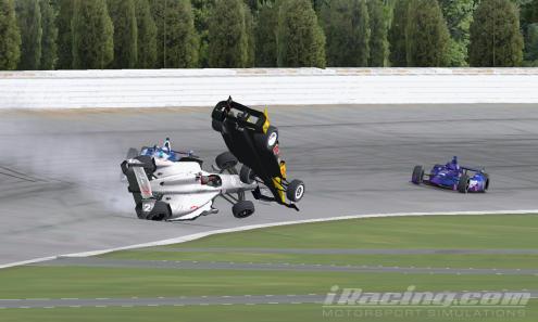 Motorsports Sim
