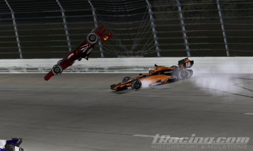 Simulation Racing