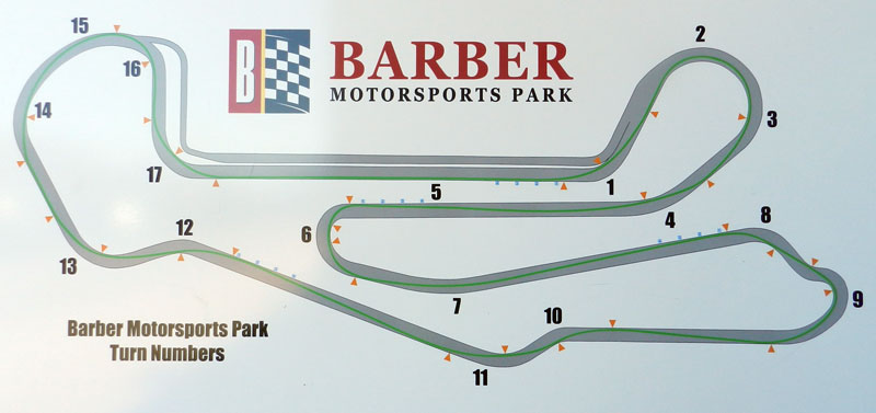 Barber Motorsports Park >> Indycar Reality Check Barber Motorsports Park Iracing Com