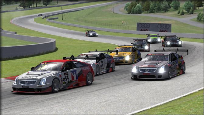 Cadillac Cts V Iracing Com Iracing Com Motorsport Simulations