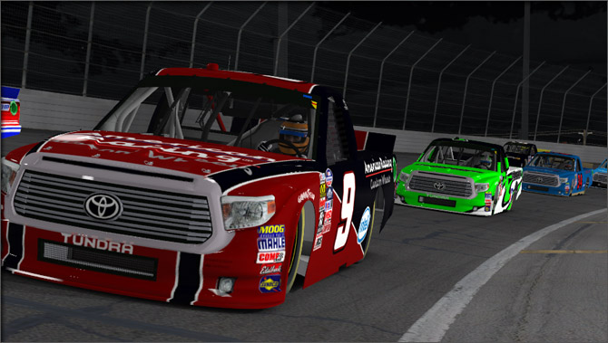 Nascar Toyota Tundra Gander Outdoors Series Truck Iracing Com