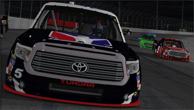 Nascar Toyota Tundra Camping World Truck Iracing Iracing
