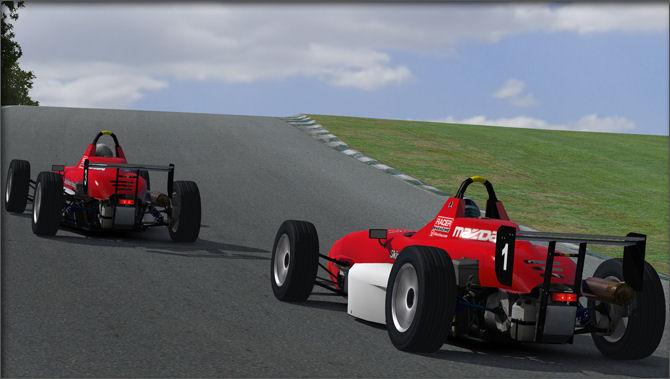 Skip Barber Formula 2000 - iRacing.com | iRacing.com Motorsport ...