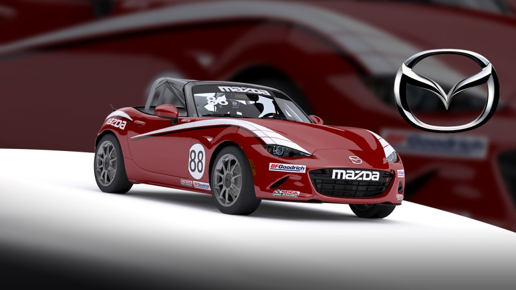 Global Mazda Mx 5 Cup Iracing Com Iracing Com