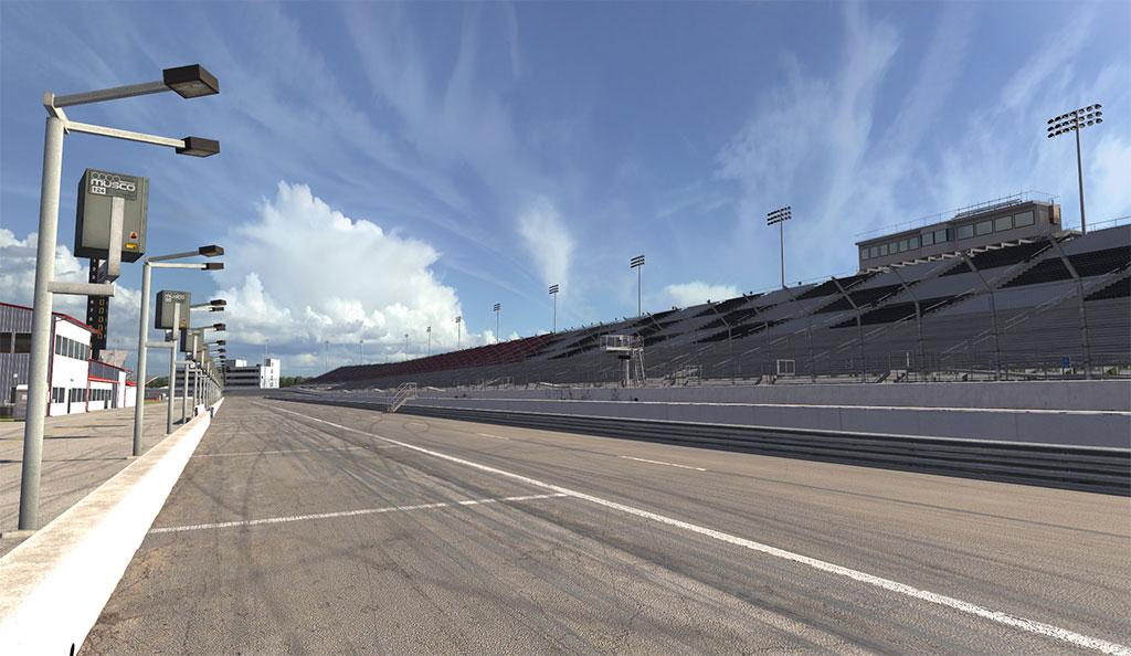 Gateway Motorsports Park - iRacing com   iRacing com