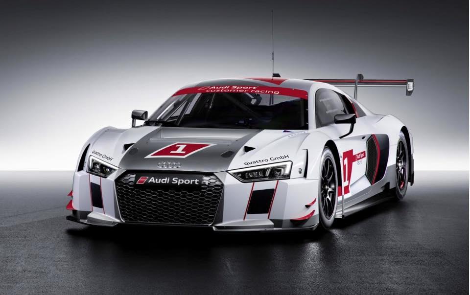 Audi R LMS Coming To IRacing Lineup IRacingcom IRacingcom - Audi latest model 2016