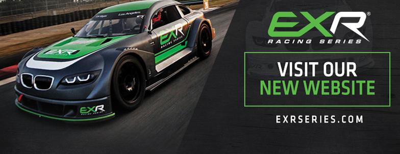EXR Racing Series