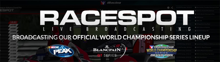 racespot tv announcement thumbnail large
