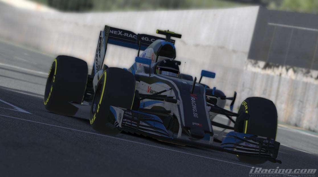 ineX Racing's Joni Törmälä scored an impressive victory at Interlagos.