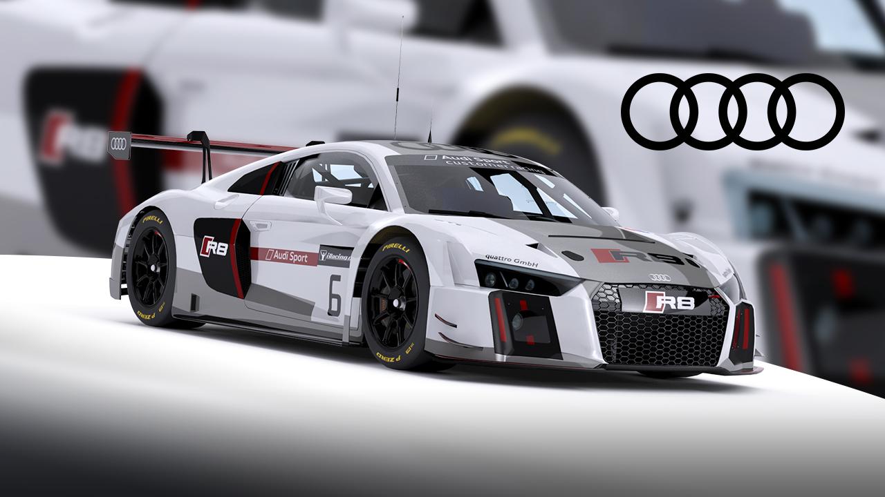 Kelebihan Audi R8 Gt3 Review
